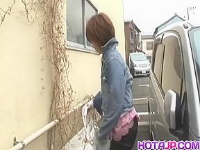 Himeno Episode Sex Addicted Japanese Wench