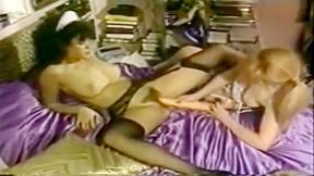 Hotel Lesbos - Full Vintage Movie
