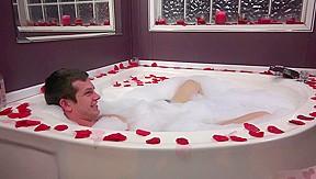 Bathroom romance 01...