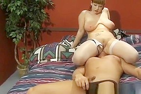 Enjoying lesbo moments in smothering scenes...