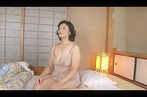 Mature japaness adult