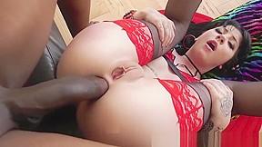 Whore Ass Rides Black Rod