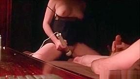 Hot watching orgasm...