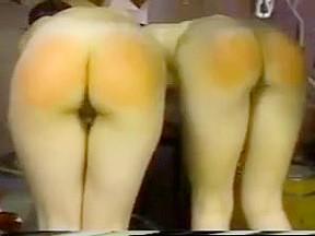 Redboard debby does spanking...