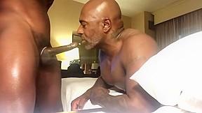Black daddies...