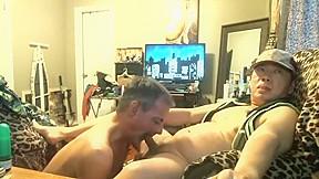 Poppers training long intense blow fucking jobs...