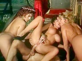 Anal orgy sarah young christoph clark european pornstars...