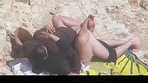 Estrangeiro hidden cam couple bbw in sex...