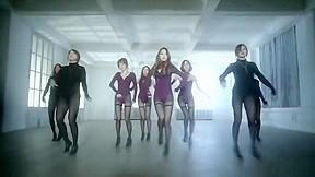 Korean Girls Stellar