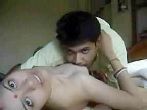 Deshi video in honeymoon...