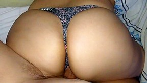 Spectacular thong my sisters...