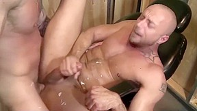 Jessie colter getting rimmed me hard...