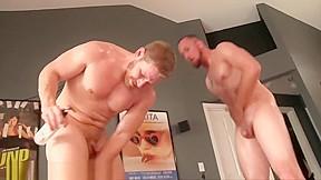 Naked wrestling Wrestling: 6,179