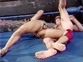 Jean paul montez vs rob stone wrestling...