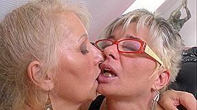 Verres a pied pour lesbiennes