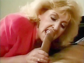 Granny sexy fucked in bed with red high...