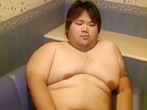Chub fat bear...