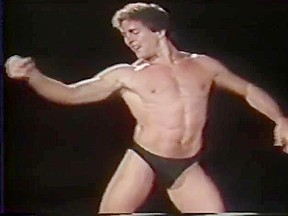 Stripper playboy...