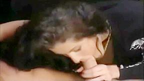 Alluring experienced female colette sigma sex...