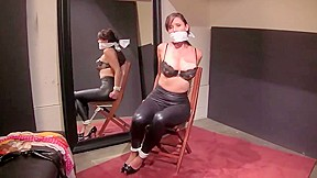 Tied&Gagged