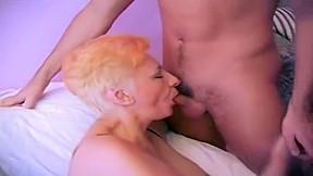 Ambrosial sex...