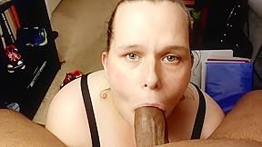 Slow tasting tha cock...