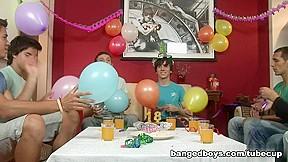 Bangedboys video...