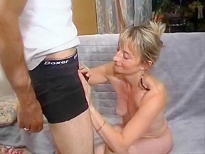 Hard amp loud french granny assfuck excellent mature...