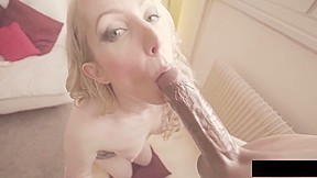 Candy anal quickie...
