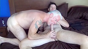 Horny adult video watch it...