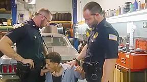 Gay police fuck video cops nude this pickaninny...
