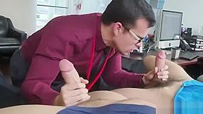 Teen gay sucking straight hot latino boys with...
