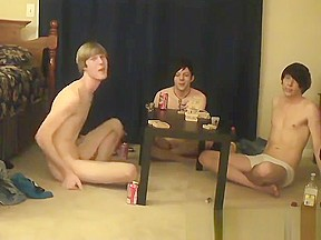 Twinks this is a long video for you...