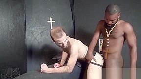 Dragon18cm video 001 men fucking the priest...