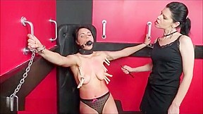 Teen slave demis...