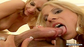 Renato tony angie blond upper hand scene...