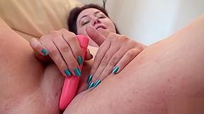 Masturbating for stranger...