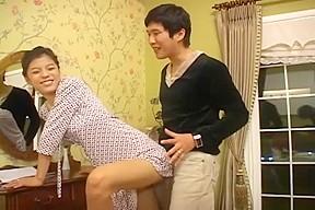 가슴큰 희진이랑 떡토크 Korean movie