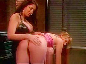 Otk spanking...
