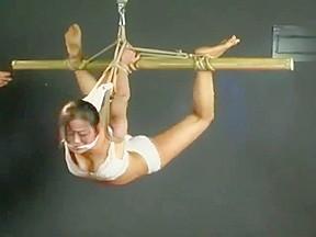 Chinese classic bondage...