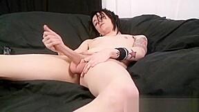 Fuck cock sexy fellow...
