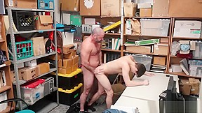 Gay police nude xxx gallery of the loss...
