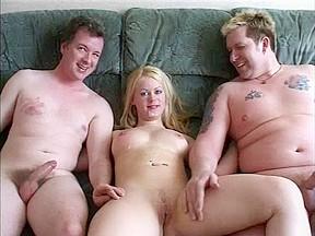 British Golden-Haired Jo Trio pt two