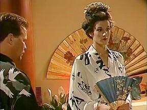 Best blindfolded kimono scene 73...