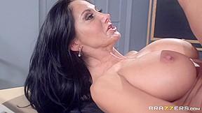 Big Tits At School The Book Report Ava Addams Van Wylde
