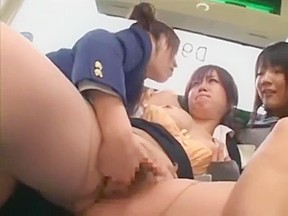 Have some fun on the bus...
