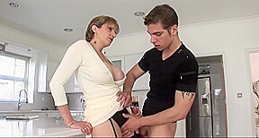Milf Sex With A Young Dude