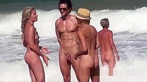 Snoopy Nude Beach 36