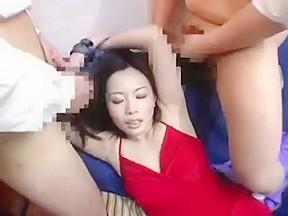 some hairjob video
