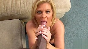 Ginger lynn hot cougar sucking...